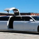 Chrysler 30C side view