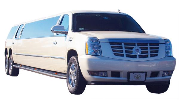 Cadillac Escalade Tandem