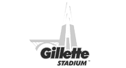 Gillette Stadium logo