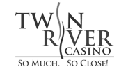 Twin River Casino logo
