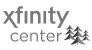 Comcast Xfinity Center logo